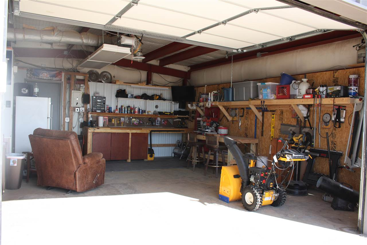 For Sale: 202 E Industrial Dr, Haven KS