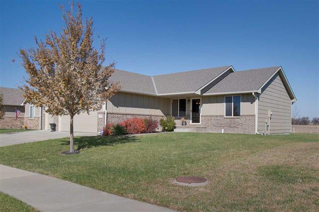 For Sale: 1475 N Aster St, Andover KS