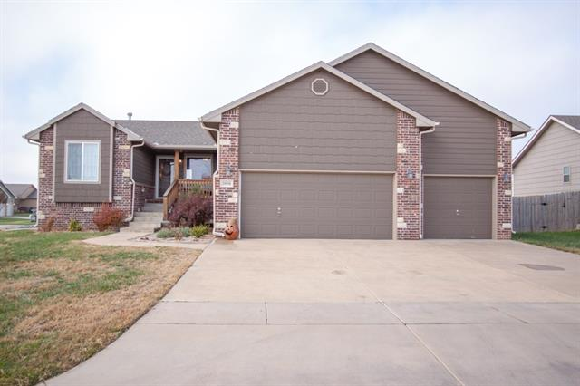 For Sale: 10958 W Hollywood Ct, Wichita KS