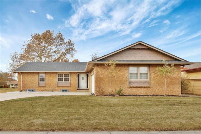 For Sale: 2145  Rosalie, Wichita KS