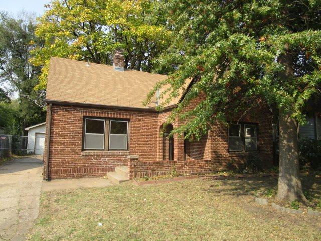 For Sale: 545 S Greenwood Ave., Wichita KS