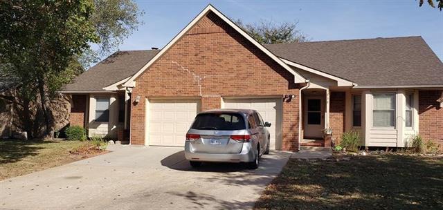 For Sale: 1836 S STACEY ST, Wichita KS