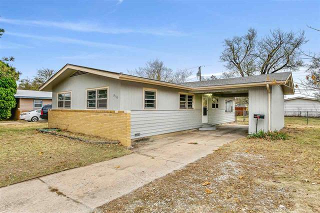 For Sale: 3530 S HIRAM AVE, Wichita KS