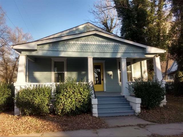 For Sale: 812 N Pine, Newton KS