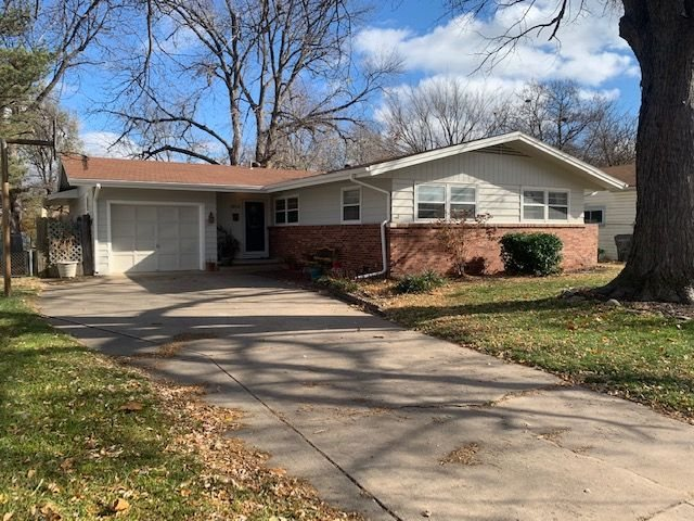 For Sale: 1854 N Richmond Ave, Wichita KS