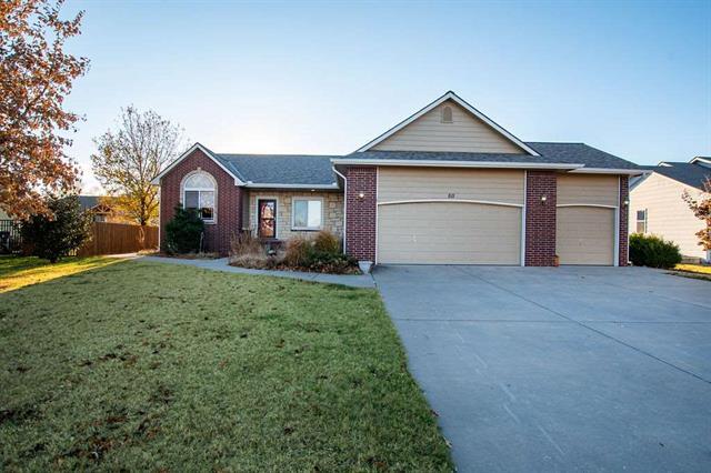 For Sale: 511  Chatta, Haysville KS