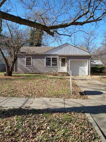 For Sale: 1857 S Ridgewood, Wichita KS