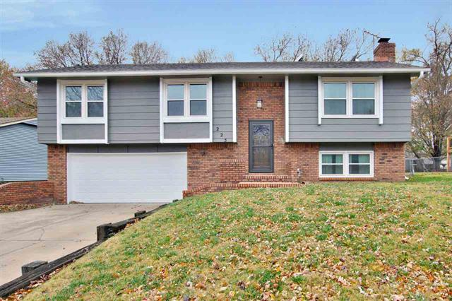 For Sale: 225 S Willow Dr, Derby KS