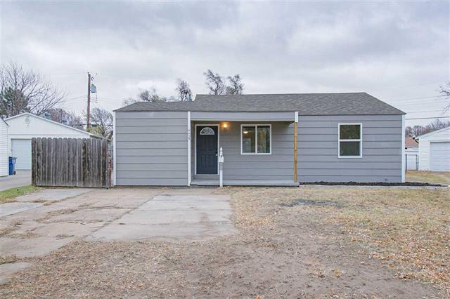For Sale: 4420 S Laclede St, Wichita KS