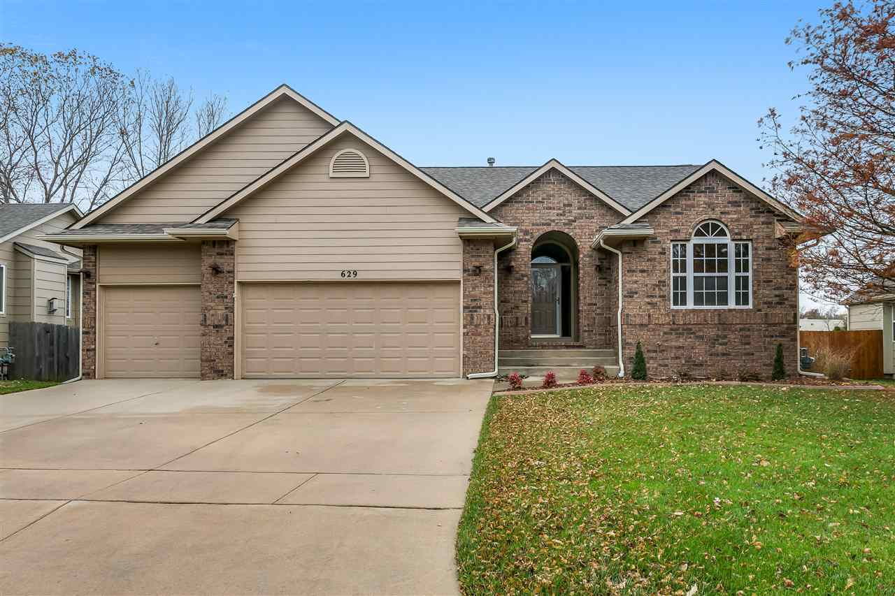 629 Havenwood Ct, Andover, KS, 67002
