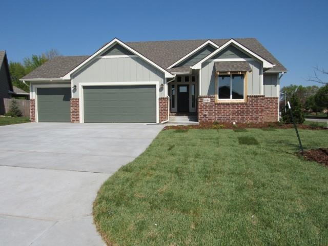 For Sale: 1014 N Liberty Cir, Wichita KS