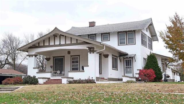 For Sale: 402 N Mulberry, Eureka KS
