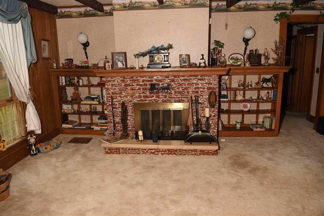 For Sale: 402 N Mulberry, Eureka KS