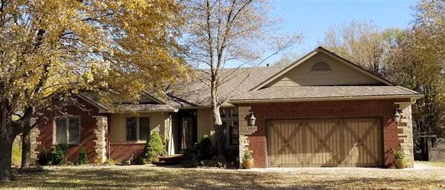 For Sale: 1430 S Lookout Drive, Wichita KS