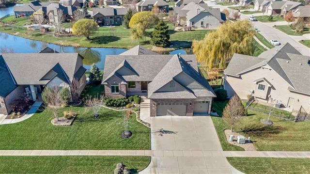 For Sale: 529 N Woodridge St, Wichita KS