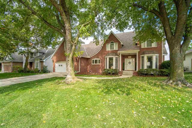 For Sale: 9502 E SHANNON WOODS ST, Wichita KS