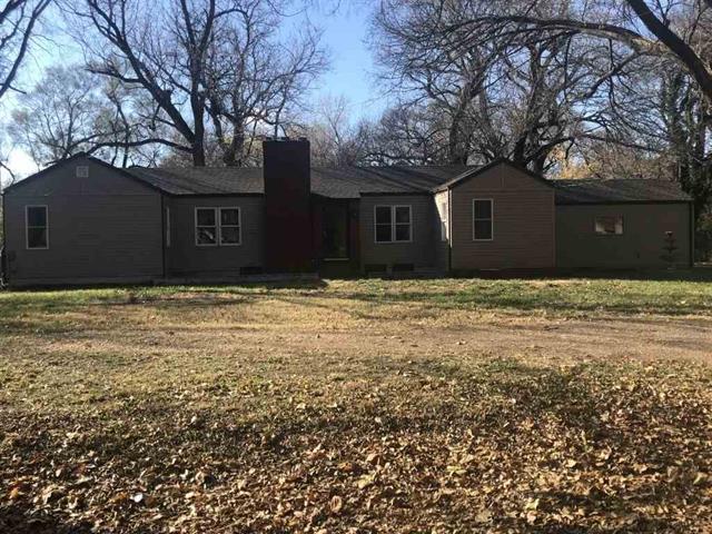 For Sale: 5401 N Sullivan Rd, Wichita KS