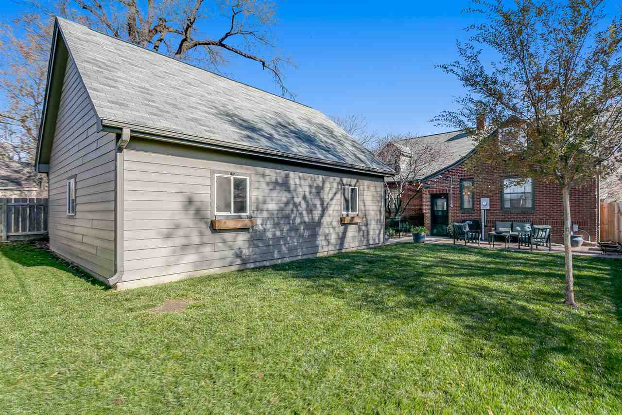 For Sale: 427 Battin St, Wichita, KS, 67208,