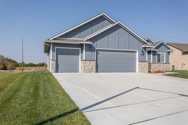 For Sale: 4708 N Emerald Ct, Maize KS