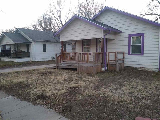 For Sale: 439 N Edwards Ave, Wichita KS