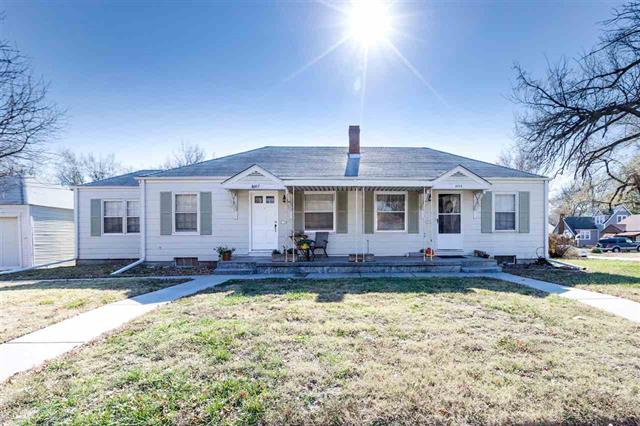 For Sale: 4107 E ORME ST, Wichita KS