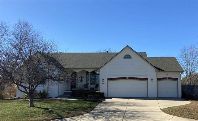 For Sale: 209 S Lakeside Dr., Andover KS