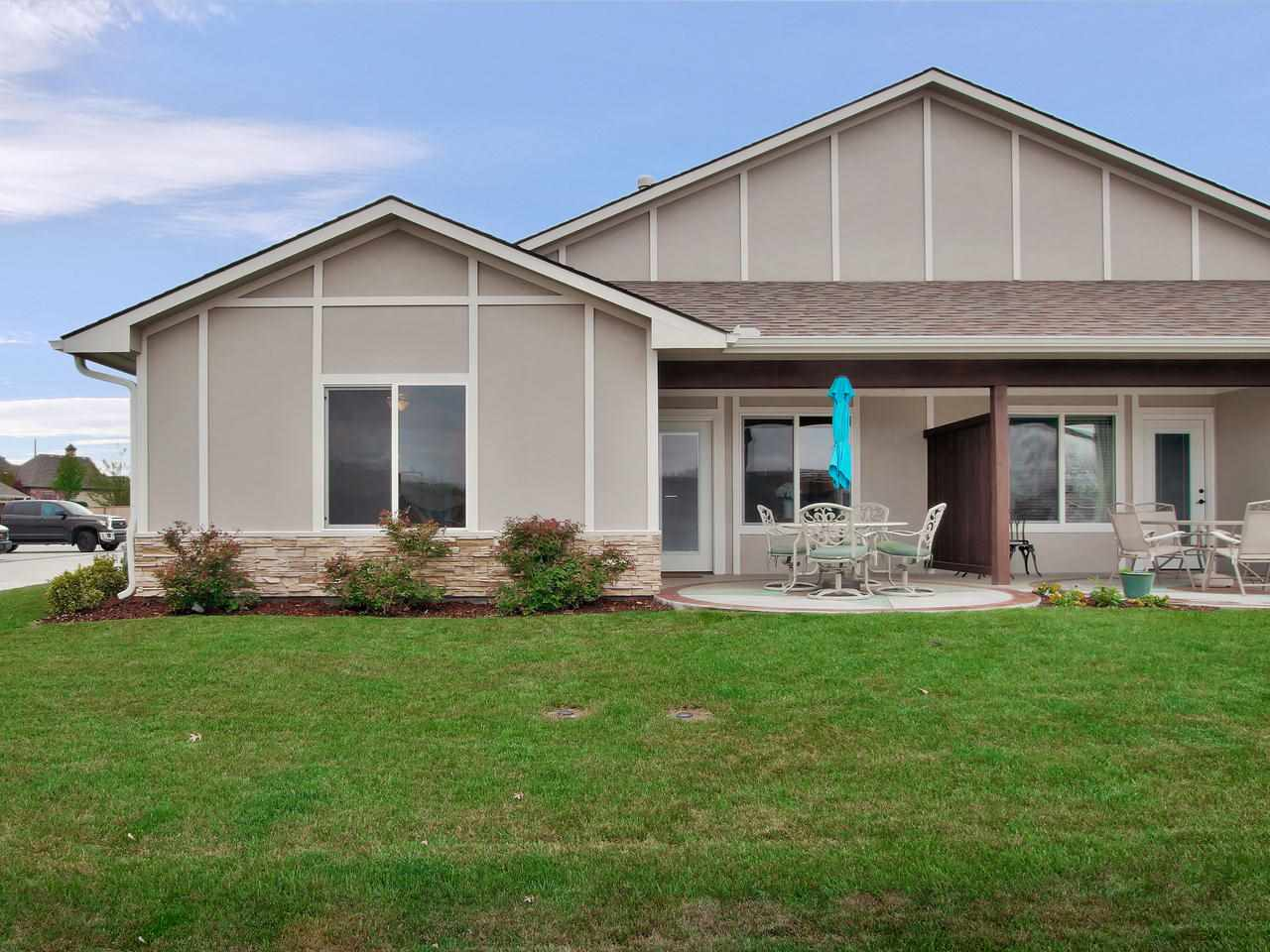 For Sale: 2418 E Madison #2002, Derby KS