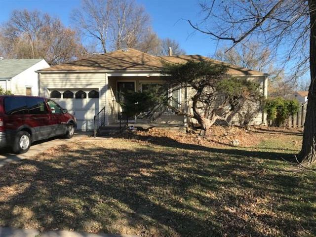 For Sale: 2164 S Estelle St, Wichita KS