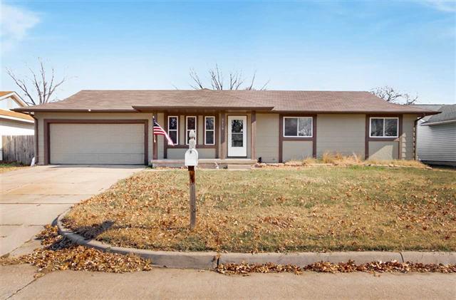 For Sale: 3118 S Custer Ave, Wichita KS