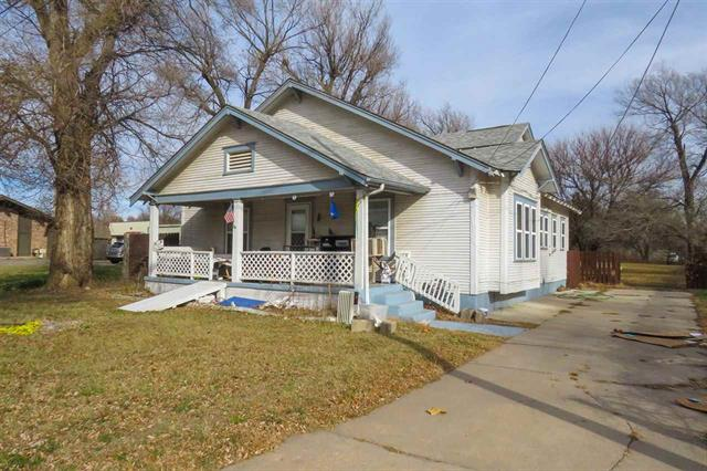 For Sale: 632 N YOUNG ST, Wichita KS
