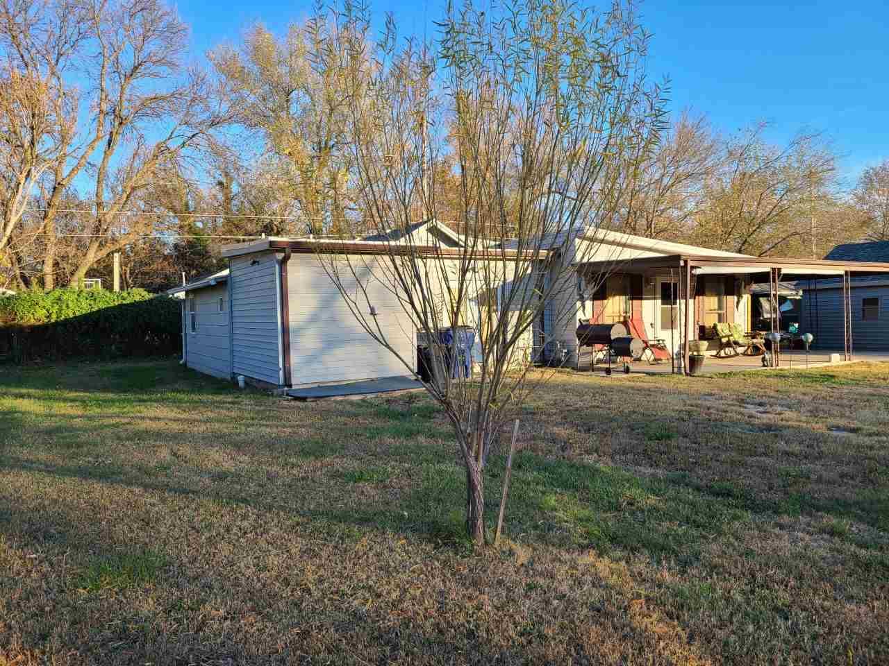 For Sale: 3510 N Fairview Ave, Wichita KS