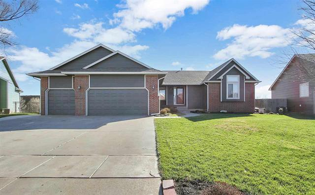For Sale: 715 E Rolling View Drive, Park City KS