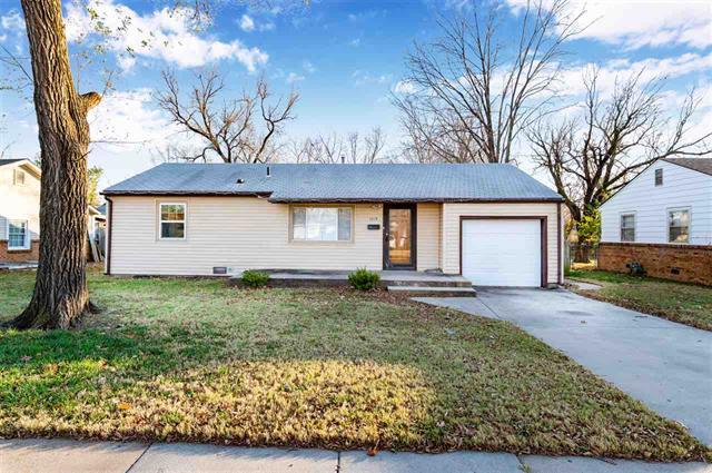 For Sale: 1519 E Luther St, Wichita KS
