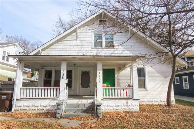 For Sale: 128 N ERIE ST, Wichita KS
