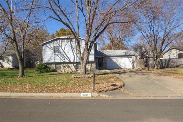 For Sale: 10318 W DORA ST, Wichita KS