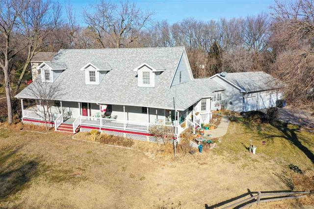 For Sale: 3120  ROYER WEST DR, Newton KS