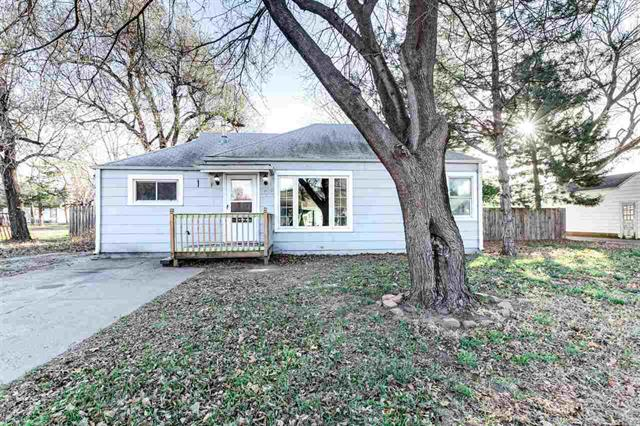For Sale: 156 S Florence, Wichita KS