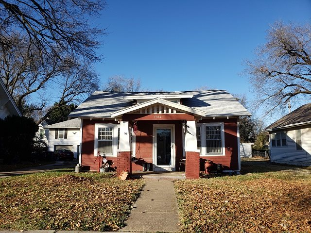 For Sale: 1014 W 2nd Ave, El Dorado KS
