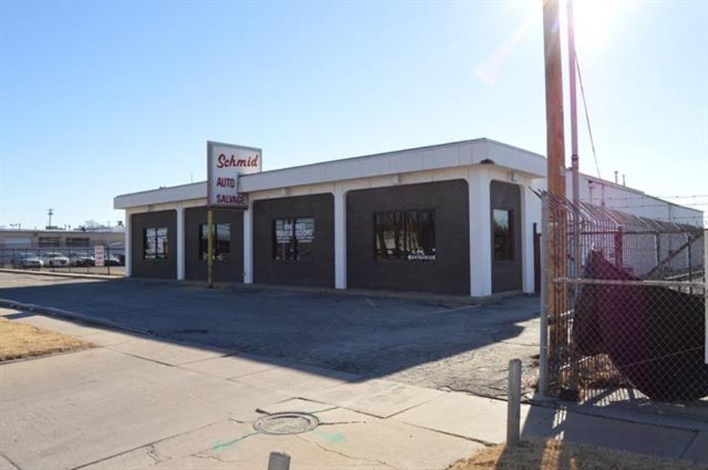 For Sale: 225 E 31st St S, Wichita KS