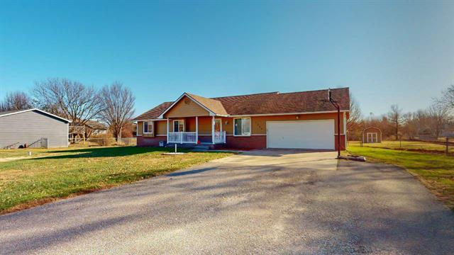 For Sale: 1329 E 82nd St S, Haysville KS