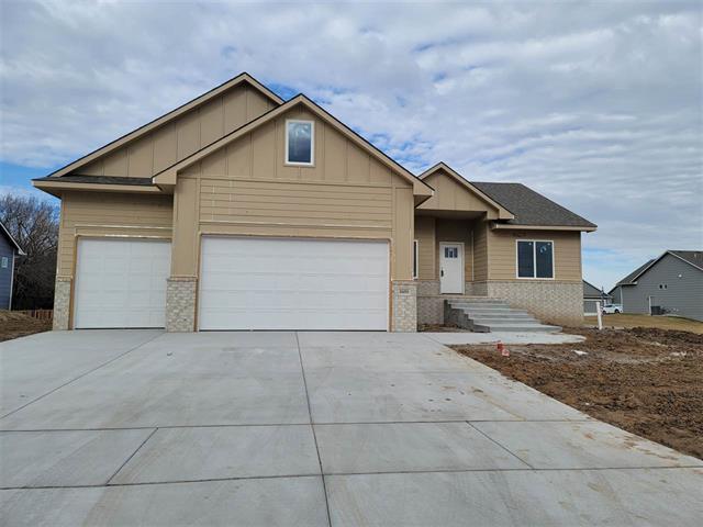 For Sale: 1651 N Blackstone Ct, Wichita KS