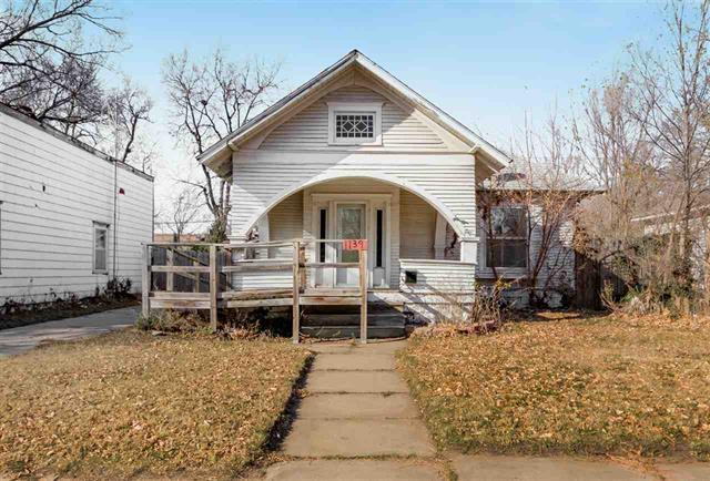 For Sale: 1139 S Pattie St, Wichita KS
