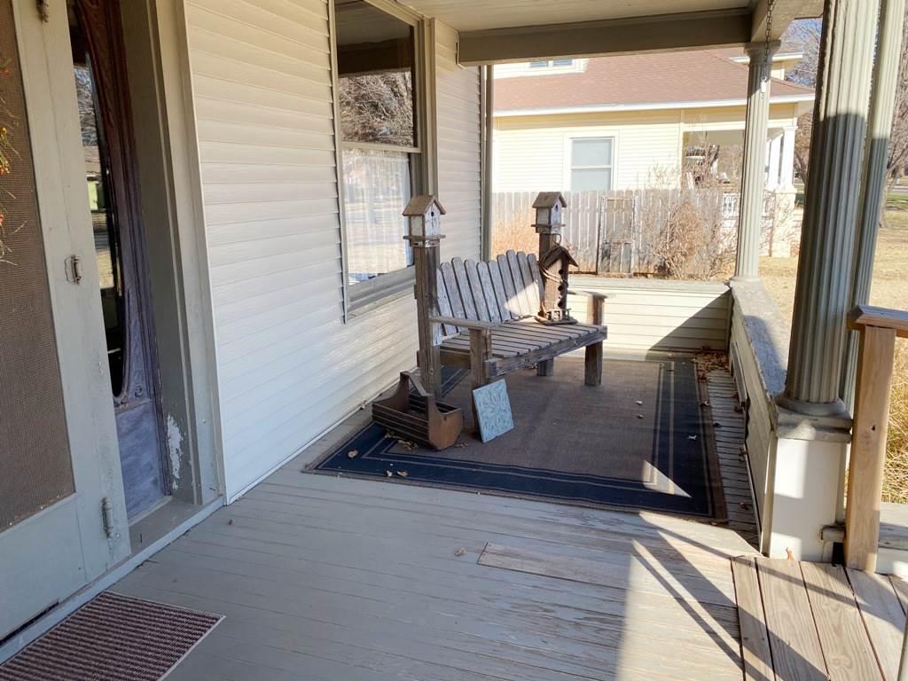 For Sale: 602 N Anthony Ave, Anthony KS