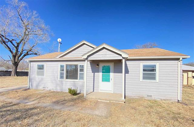 For Sale: 140 E Shadyside St, Wichita KS