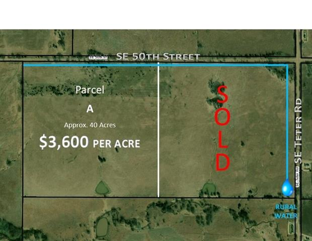 For Sale: 0 SE 50th St, El Dorado KS