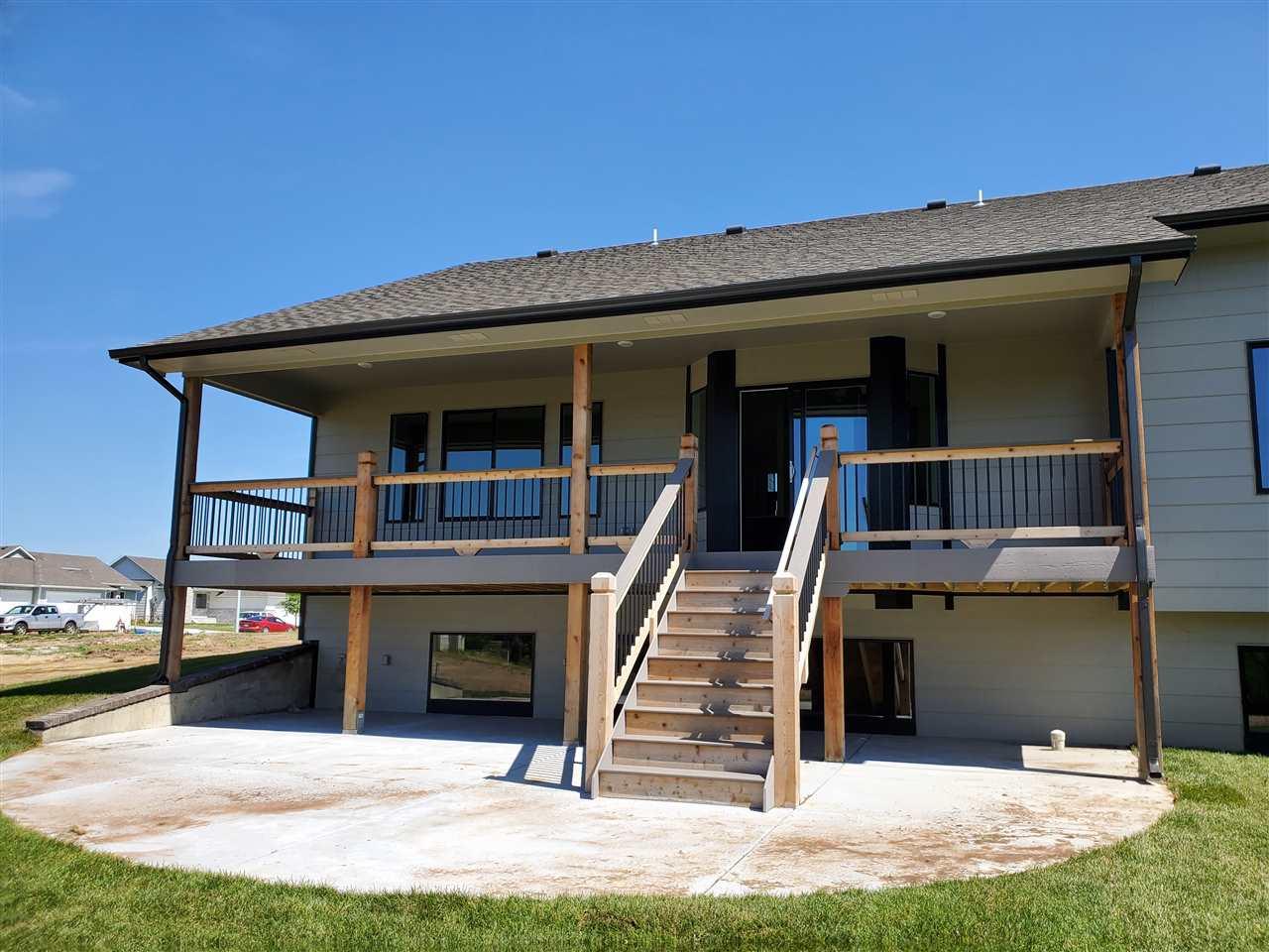 For Sale: 3432 Lori Ct, Wichita, KS, 67210,