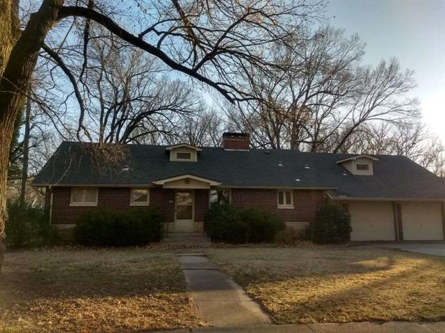 For Sale: 211 E 25th, North Newton KS