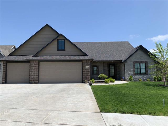 For Sale: 1374  Lookout Cir, Derby KS