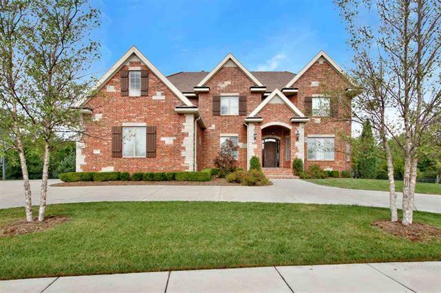 For Sale: 2109 N Crooked Pine St, Wichita KS