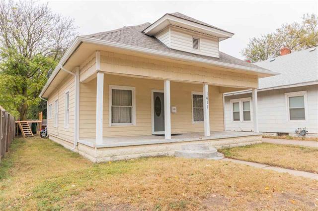For Sale: 1411 N Otis Ave, Wichita KS